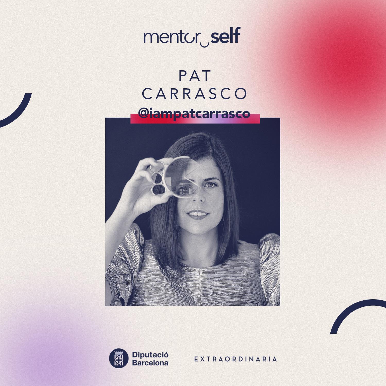 PAT CARRASCO